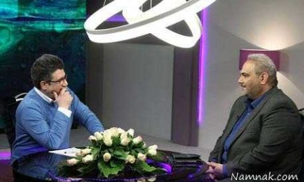 ببینید: حمایت رضا رشیدپور از جواد خیابانی