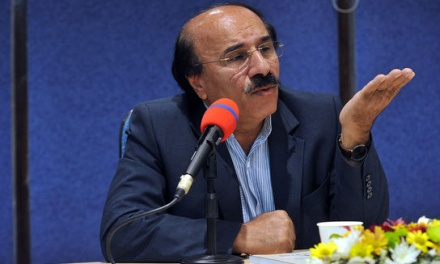 اردشیر صالحپور: باید تئاتر را مردمی کنیم حتی با سوبسید