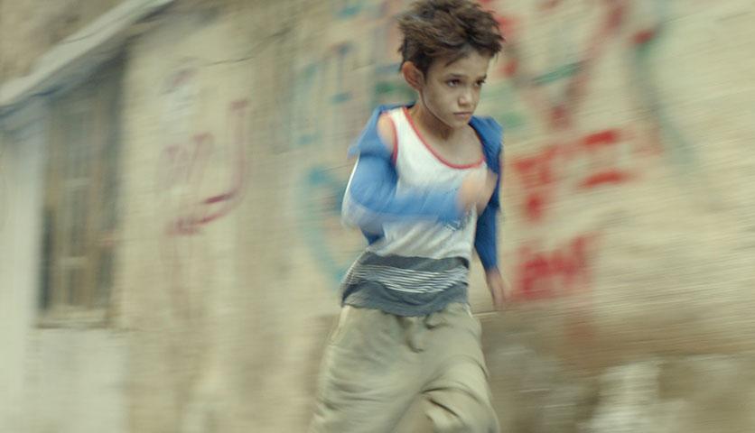 درمیان کهنگان/ نقد سینمافا بر فیلم «کفرناحوم» (Capernaum) ساخته نادین لبکی
