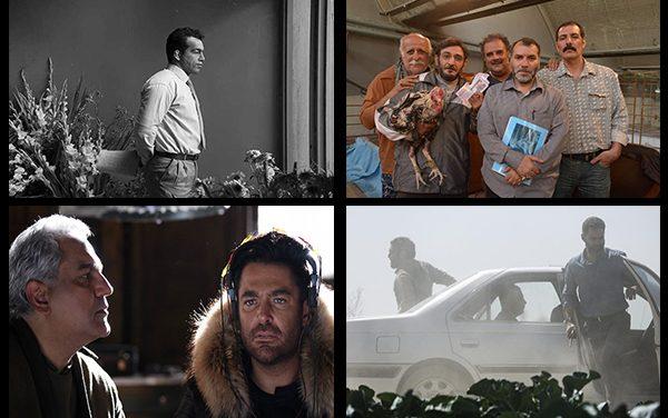 «متری شیش و نیم»، «غلامرضا تختی» و پنج فیلم دیگر در اکران نوروز ۹۸
