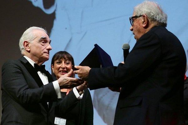 مارتین اسکورسیزی از علاقهاش به سینمای ایتالیا گفت