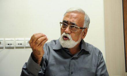 غلامرضا موسوی: اصناف و مردم هم سینماهای حوزه هنری را تحریم کنند