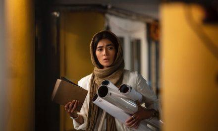 شهرام مکری فیلمبرداری «جنایت بی دقت» را تمام کرد