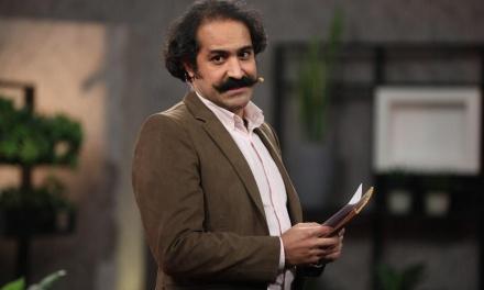 فیلمبرداری «خداحافظ دختر شیرازی» ادامه دارد
