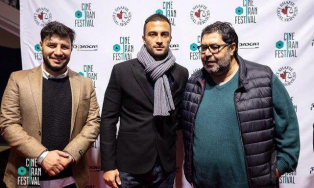 برگزاری چهارمین دوره جشنواره فیلمهاى ایرانى تورنتو (فستیوال سینهایران)