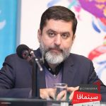 محمود رضوی: امیدوارم شرایط برای اکران ماجرای نیمروز رد خون در ایام نوروز فراهم شود