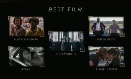 «محبوب» لانتیموس پیشتاز جوایز سینمایی بفتا (اسکار بریتانیا)