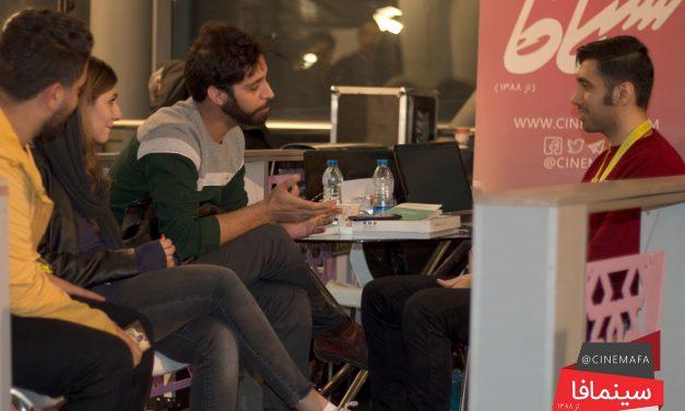 ابراهیم فرمانی کارگردان «فنس»: جوایز جشنواره برای گروهی خاص است