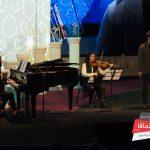 گزارش تصویری از افتتاحیه سی و ششمین جشنواره فیلم فجر