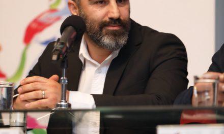 محسن تنابنده: قصه فیلم قسم کاملاً ایرانی است