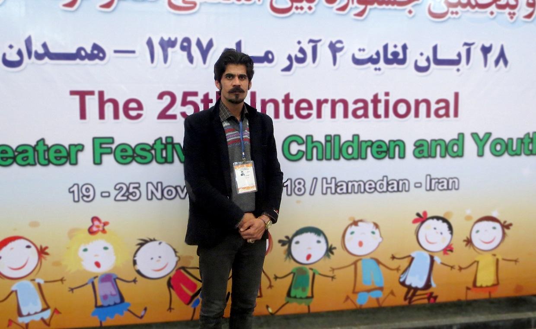 هادی لایقی: ما وظیفه داریم در همه جای ایران برای کودکان، کار فرهنگی انجام بدهیم