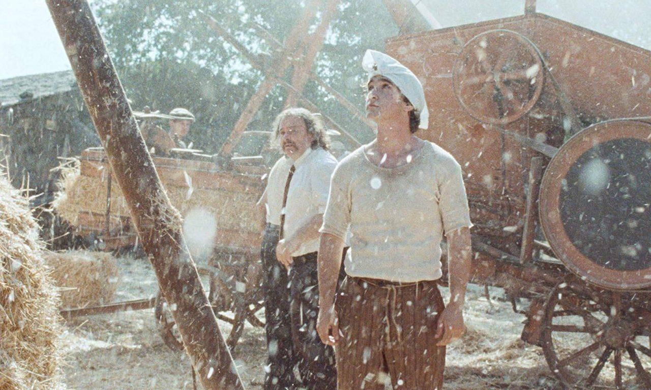 فقط عشق، چرا تنفر؟/ نقد فیلم «خوشحال مثل لازارو» (Happy as Lazzaro) ساخته آلیس رورواچر