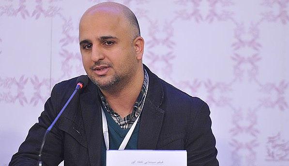 مسعود نجفی در گفت و گو با سینمافا: کتبی شدن سوالات سطح نشستها را بالا میبرد
