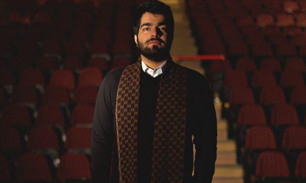 کسری تیرسحر؛ کارگردان فیلم کوتاه «اتاق شماره 13»: تلاش میکنم میان «فرم» و «محتوا» تعادل ایجاد کنم