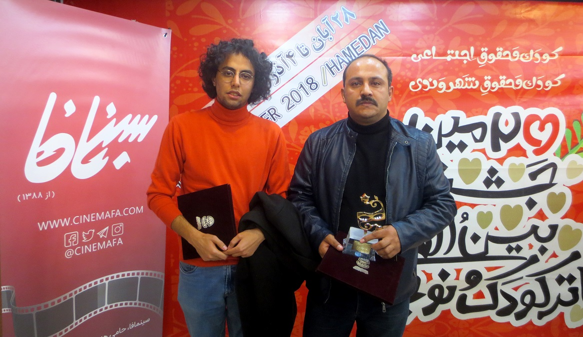 آنچه تئاتریها در مورد جشنواره تئاتر کودک همدان به سینمافا گفتند