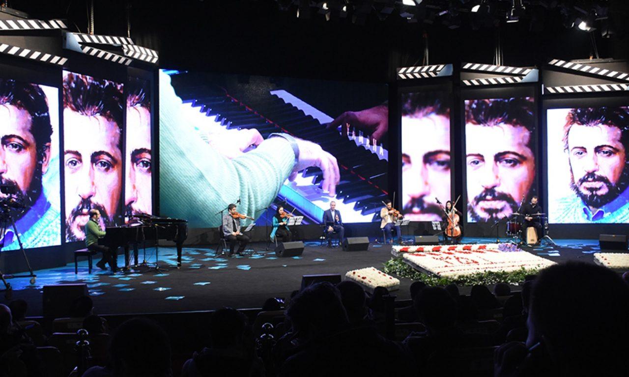 گزارش تصویری سینمافا از افتتاحیه جشنواره فجر