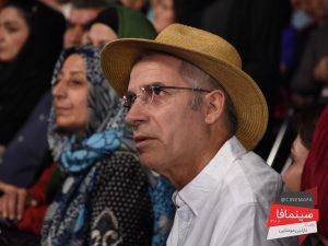 اصغر شاهوردی - مراسم نوزدهمین جشن خانه سینما