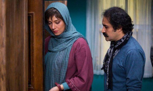 توضیحات افشین هاشمی برای اکران «خداحافظ دختر شیرازی»