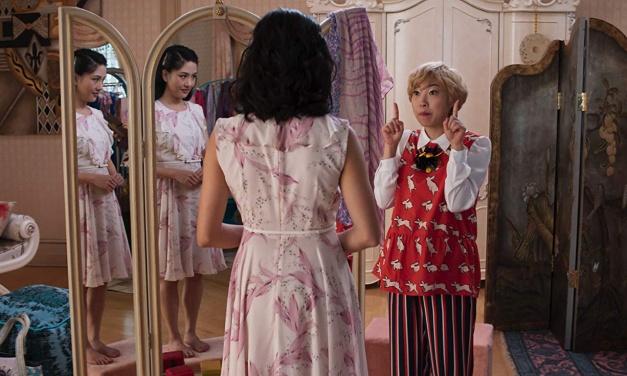 نقد سینمافا بر فیلم آسیاییهای پولدار دیوانه (Crazy Rich Asians)