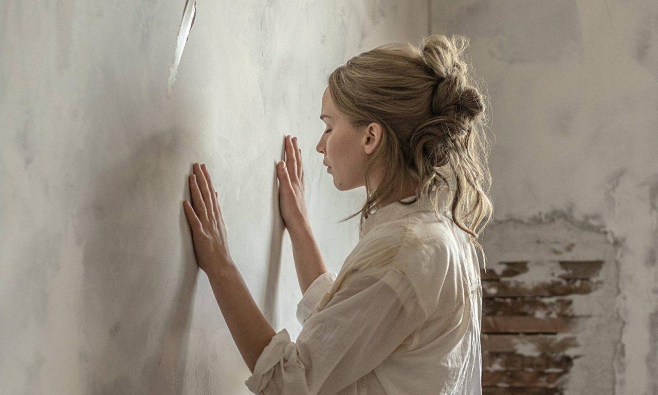 استقبال خوب منتقدان از فیلم «مادر!» با بازی جنیفر لارنس