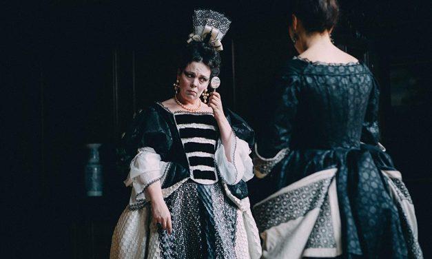 اولین نقد سینمافا بر فیلم «محبوب/ سوگلی» (The Favourite) اثر یورگوس لانتیموس