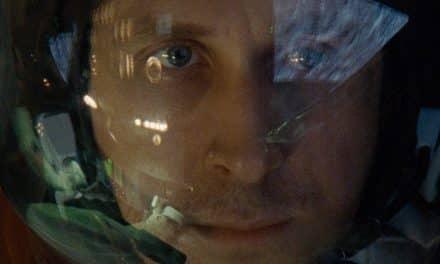 متاسفانه «اولین انسان» آقای شزل افتتاحیه خوبی نداشت