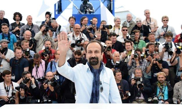 جایزه ویژنری جشنواره استکهلم برای اصغر فرهادی