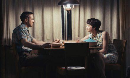 یک قدم برای انسان، یک پرش برای بشریت/ اولین نقد سینمافا بر فیلم «اولین انسان» (First Man) دیمین شزل