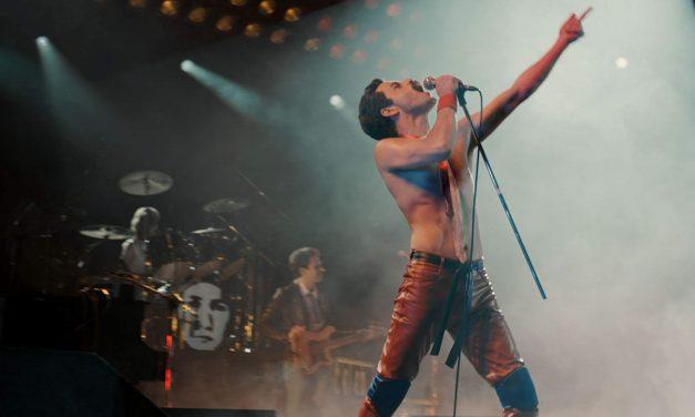 واکنش عمدتا منفی منتقدان به فیلم «حماسه کولی» (Bohemian Rhapsody) درباره گروه موسیقی کویین