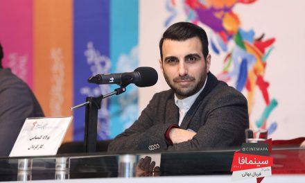 اعتراض سازندگان «معکوس» به تغییر برنامه امروز: سازندگان «غلامرضا تختی» از قبل برنامه نمایش را میدانستند