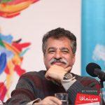 علیرضا رئیسیان: پایان بندی مردی بدون سایه به هیچ وجه گنگ نیست