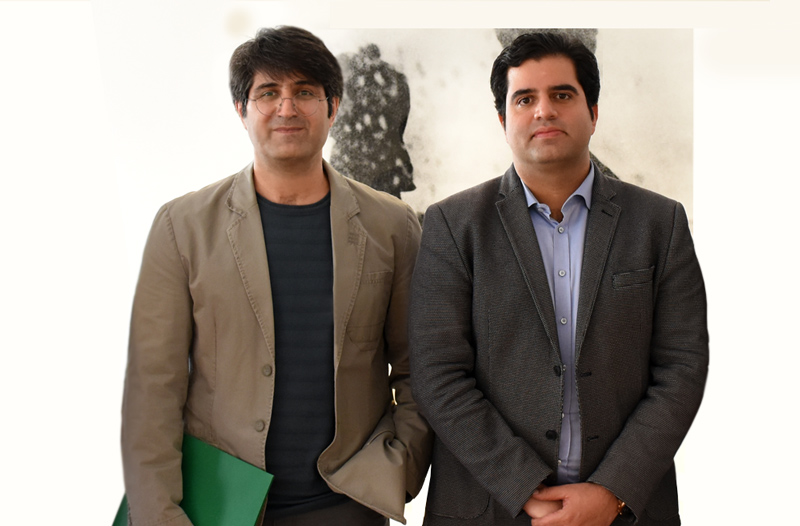 مسعود مدرسی، مدیر روابط عمومی انجمن سینمای جوان شد