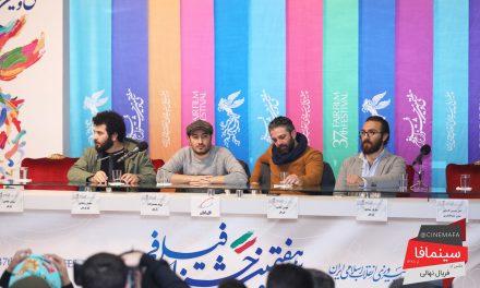 سعید روستایی: تعداد بازنویسیهای فیلمم از دستم در رفته است