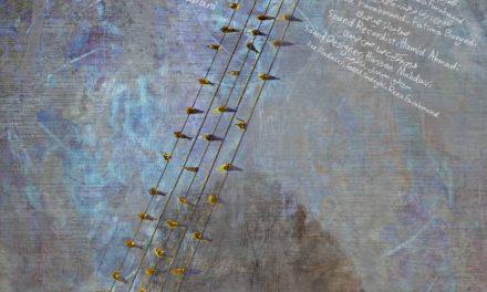 از پوستر «نتهای مسی یک رویا» رونمایی شد