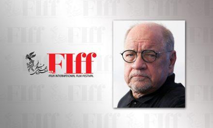 پل شریدر فیلمساز آمریکایی به ایران میآید/ معرفی ۶ نفر از مهمانان ویژه جشنواره جهانی فجر