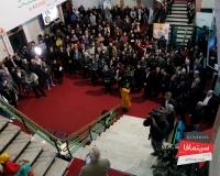 افتتاحیه جشنواره فیلم رشد