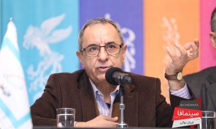 محمدرضا هنرمند: بخاطر اینکه نهمین فیلمم را می ساختم، نام سمفونی نهم را برایش برگزیدم