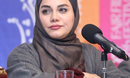 نرگس آبیار: دوست داشتم تمام جزییات زندگی فائزه منصوری را نشان دهم
