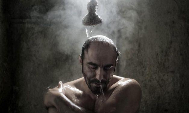 «شکستن همزمان بیست استخوان» در جشنواره فجر