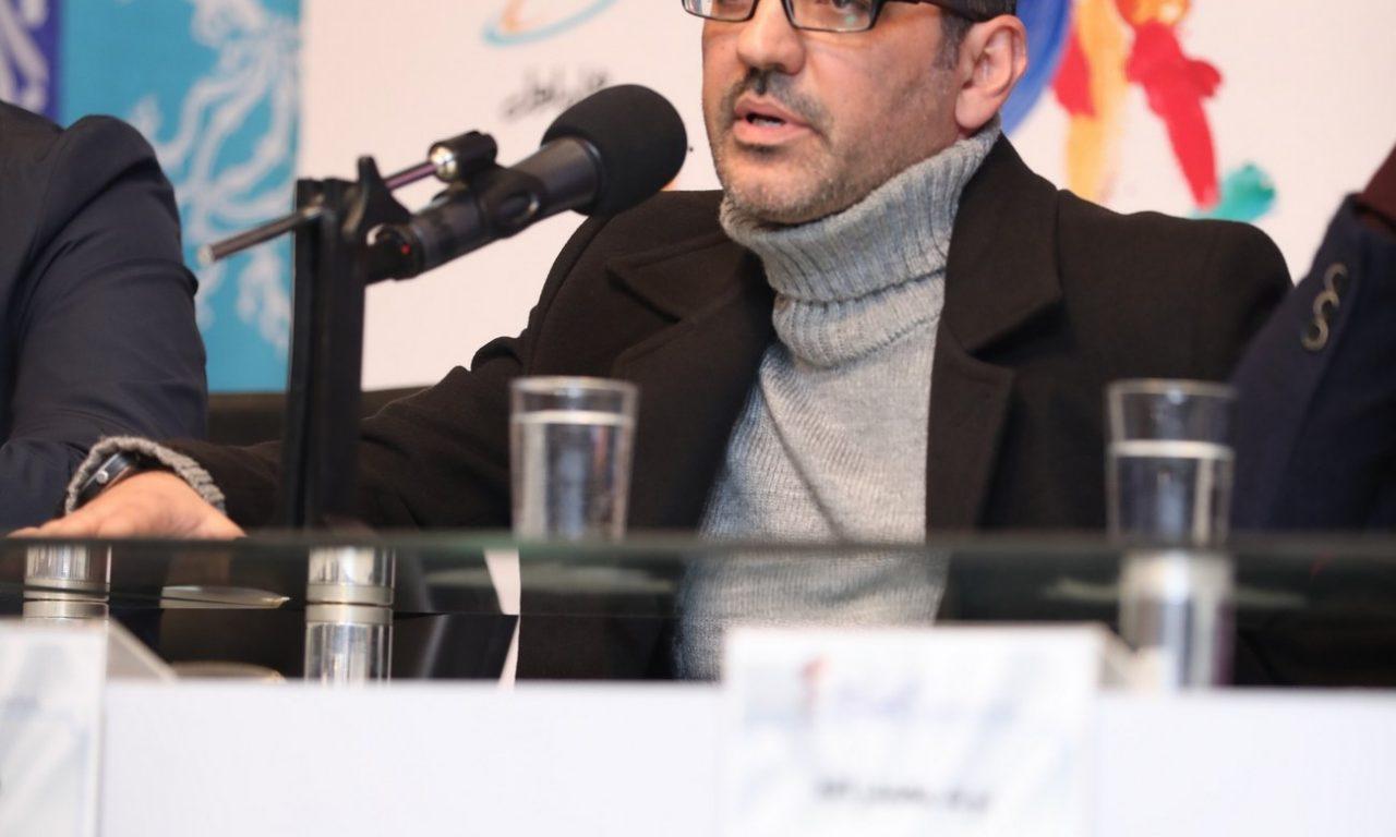 نیما جاویدی: جشنواره های جهانی فیلم های با قصه روز را می پذیرند