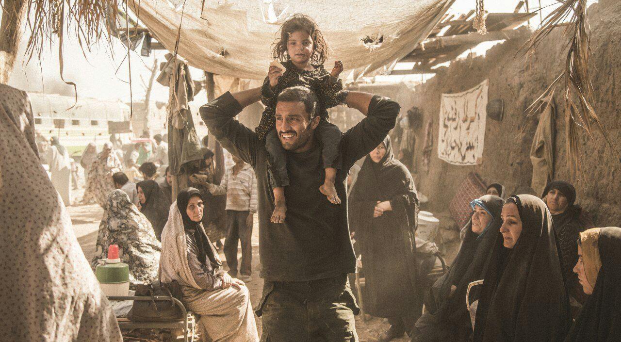مروری بر فیلم های سی وششمین جشنواره فیلم فجر