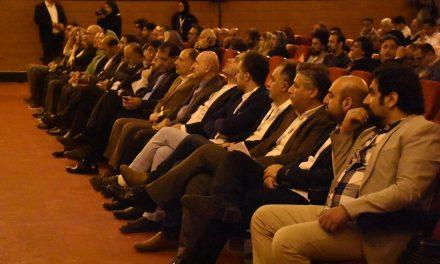 محمود شالویی: جشنواره بین المللی فیلم وارش منافع زیادی برای کشورمان دارد