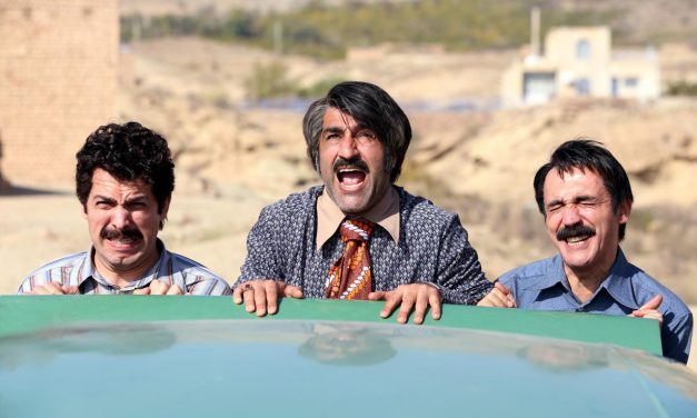 «زیرخاکی» به پایگاه شهید لشگری رفت