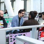 علی عرفان فرهادی کارگردان فیلم «تیری در تاریکی»: فیلممان میتواند در گروه هنر و تجربه اکران شود