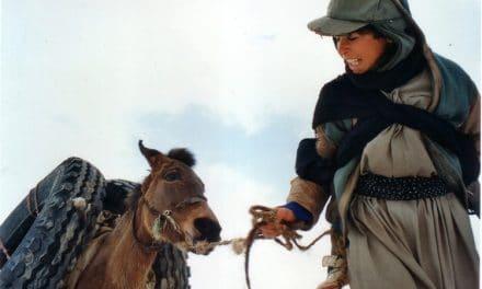 «زمانی برای مستی اسبها» جزو 12 فیلم شگفت انگیز تاریخ سینمای جهان