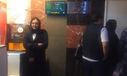 باران کوثری: باورم نمیشود سینمای نوستالژیک آزادی دست حوزه هنری افتاده