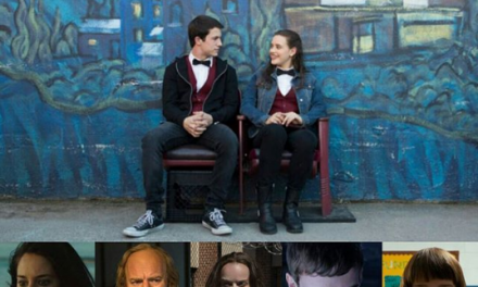 بهترین سریالهای ۲۰۱۷ از نگاه سینمافا
