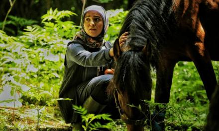 مهسا غفوری، بازیگر سریال «روزهای آبی»: دوست داشتم توانمندی یک دختر ناشنوا را به خوبی ترسیم کنم