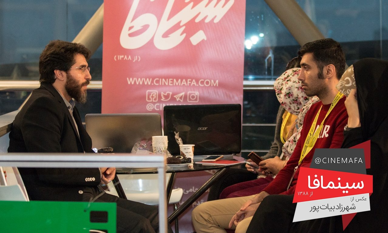 دکتر محمدرضا مصباح؛ تهیه کننده سینما: فیلمسازان جوان از همین حالا نگاهشان را «حرفهای» کنند