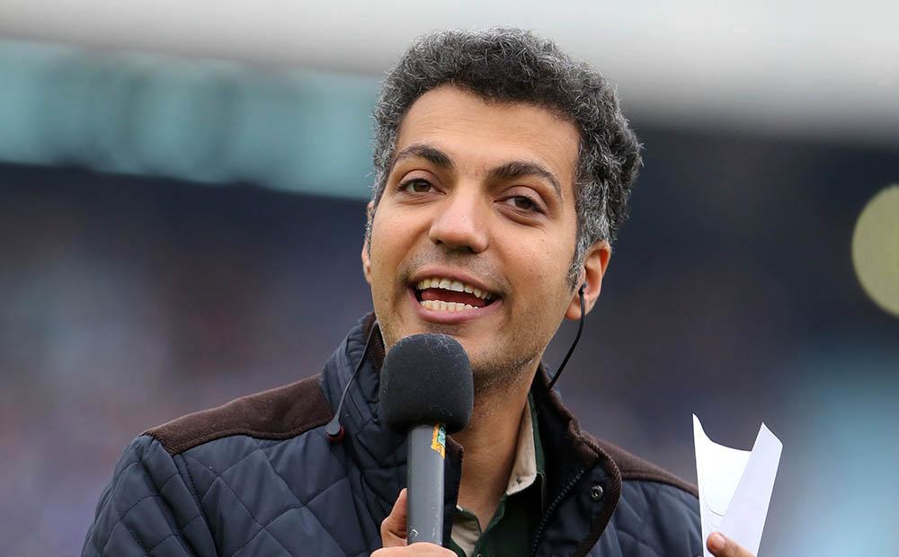 ببینید: رضا رشیدپور روی آنتن زنده شبکه سه از فردوسیپور حمایت کرد